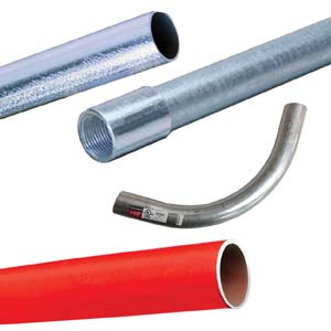 Conduit Metallic