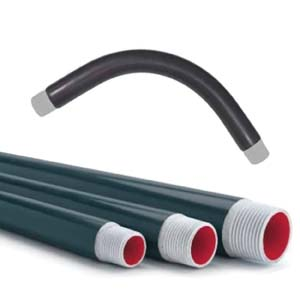 Conduit PVC Coated
