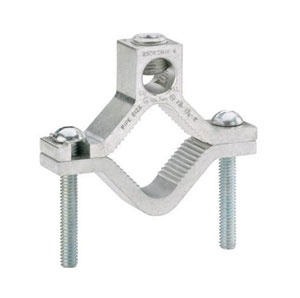Ground Clamps - Dual Rated
