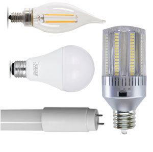 Bulbs - LED