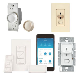 Dimmers / Dimming Controls