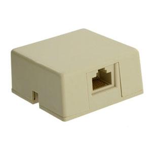 data jacks, inserts \u0026 wallplates scott electricCooper Wiring Devices 55473ew Cat 3 Rj11 Modular Voice Jack Insert #8
