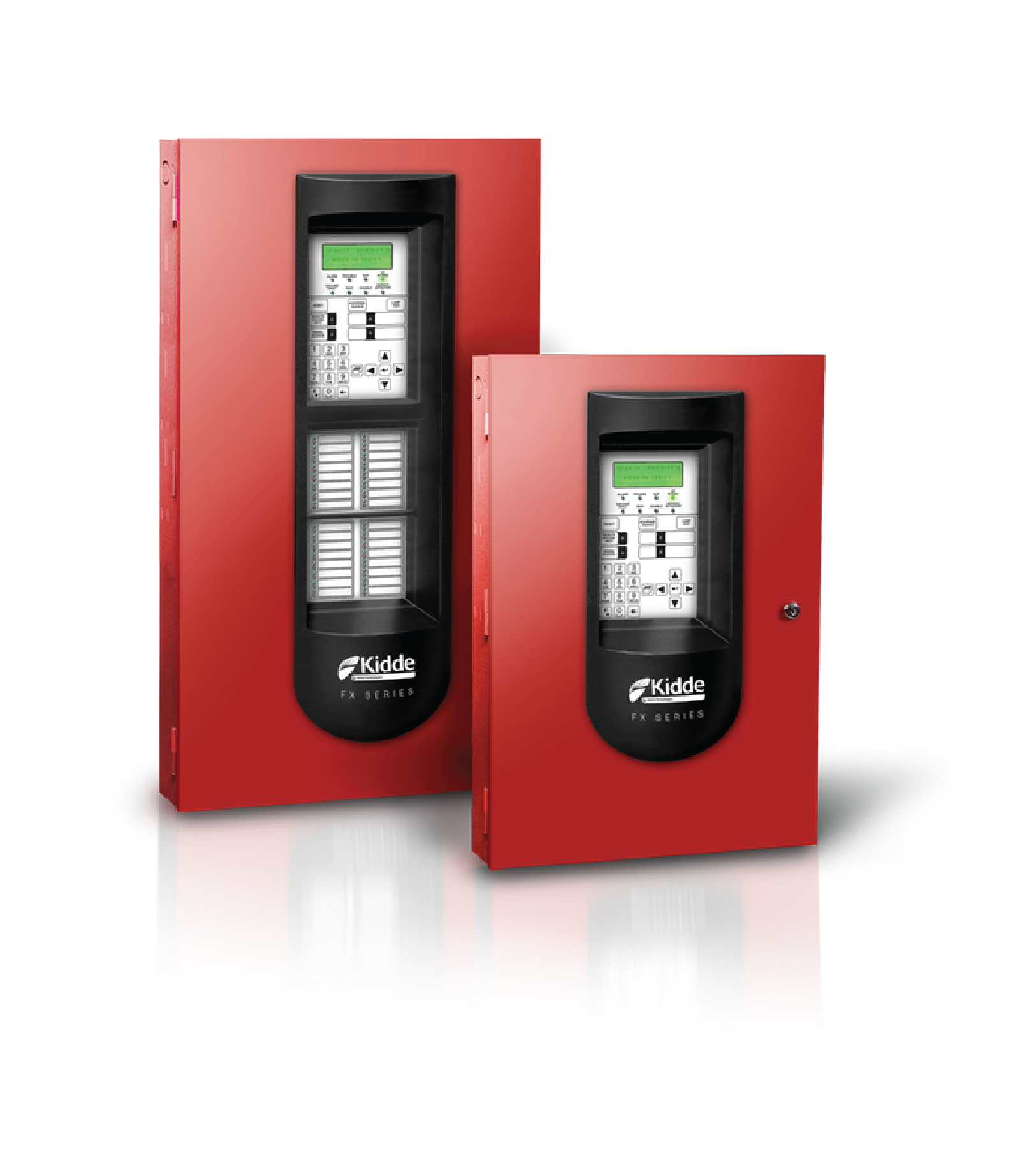 Edwards Signaling Fire Alarm Systems