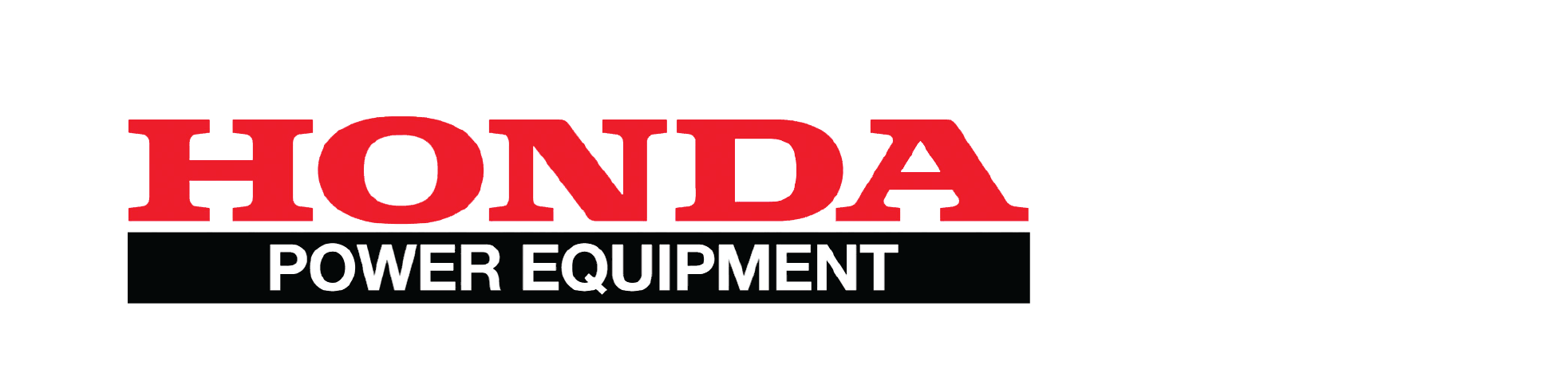 Palco is an authorized distributor of Honda Power Equipment