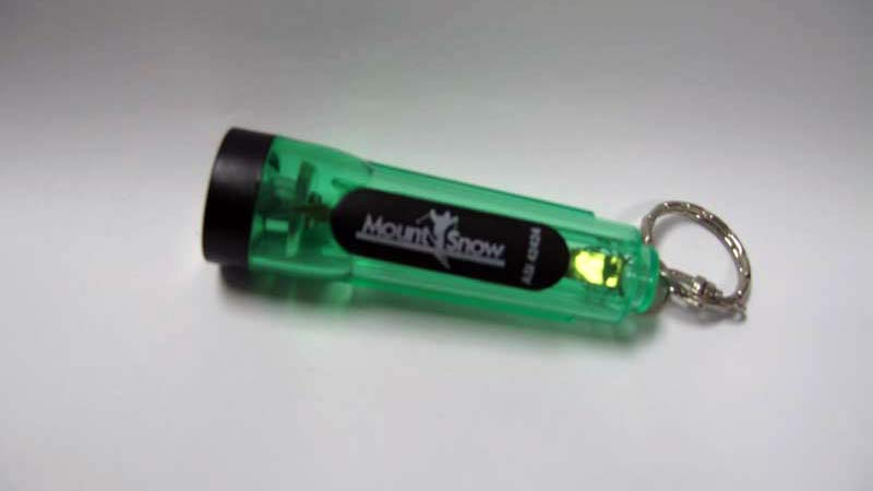 Scott Electric Printables Flashlight 2