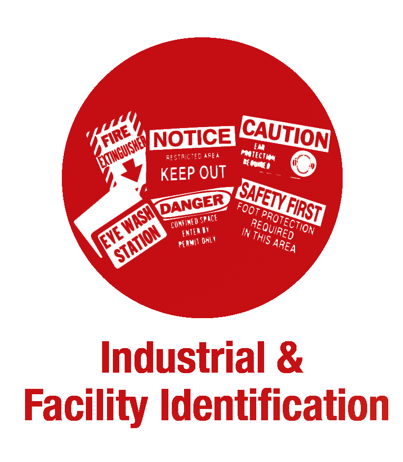 Industrial & Facility Identification