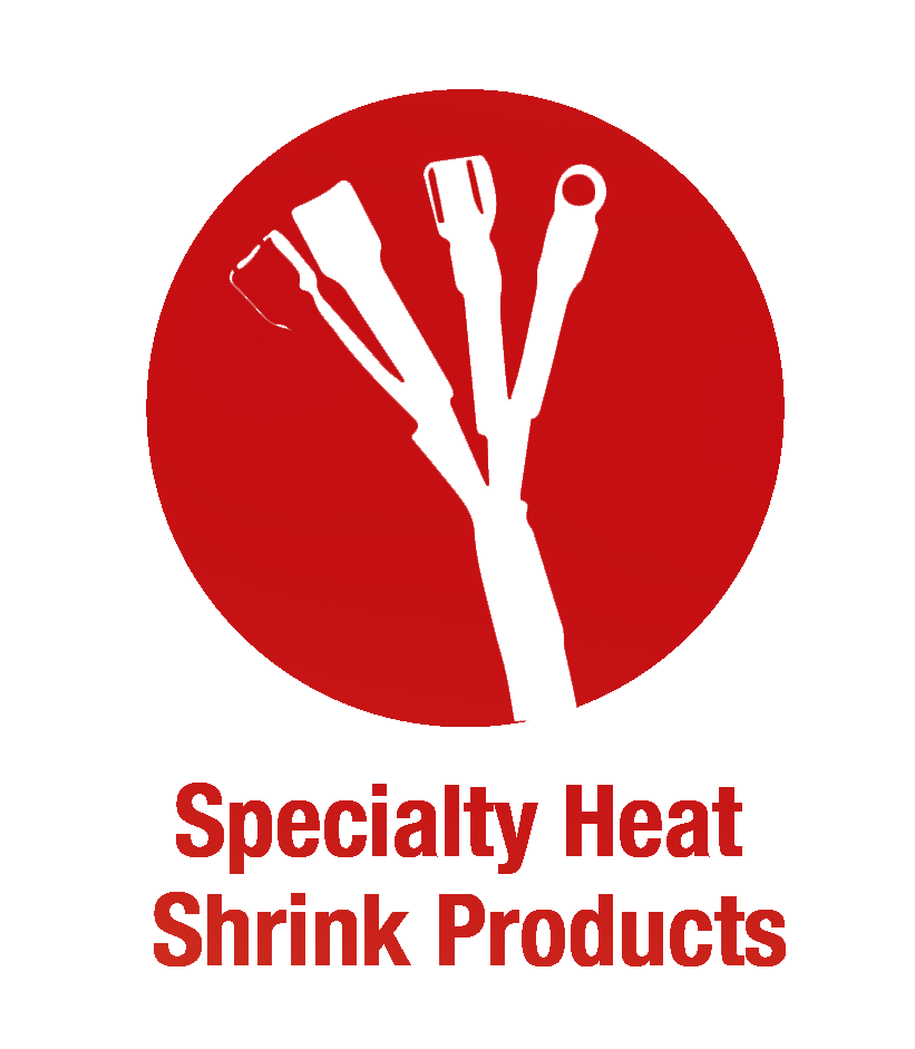 Specialty Heat Shrink Products
