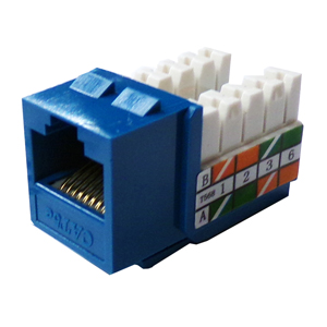 data jacks, inserts \u0026 wallplates scott electricCooper Wiring Devices 55473ew Cat 3 Rj11 Modular Voice Jack Insert #11