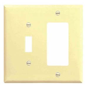 Toggle / Decora Receptacle | Scott Electric